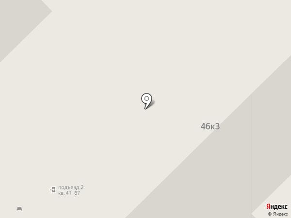 Avto-Транзит на карте Тюмени