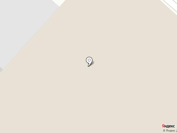 Представительский комплекс правительства Тюменской области на карте Тюмени