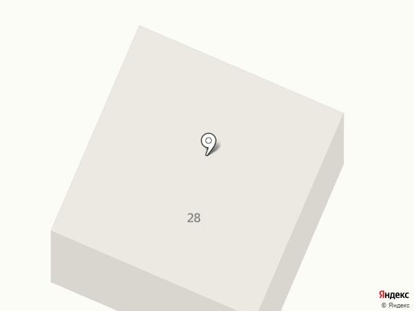 Центр кузовного ремонта на карте Патрушевой