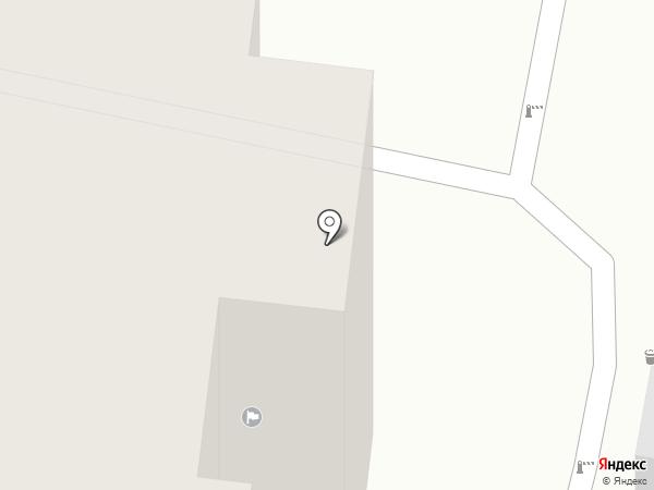 Тюменская управляющая компания по ЭЖФ на карте Тюмени