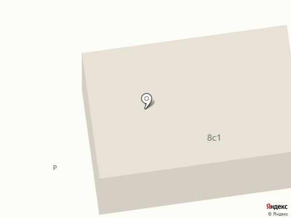 New stream на карте Тюмени