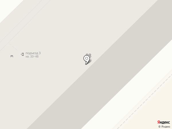 Тюменский центр научно-технической информации на карте Тюмени