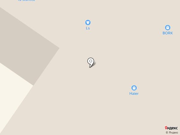 Sokolov Jewerly на карте Тюмени