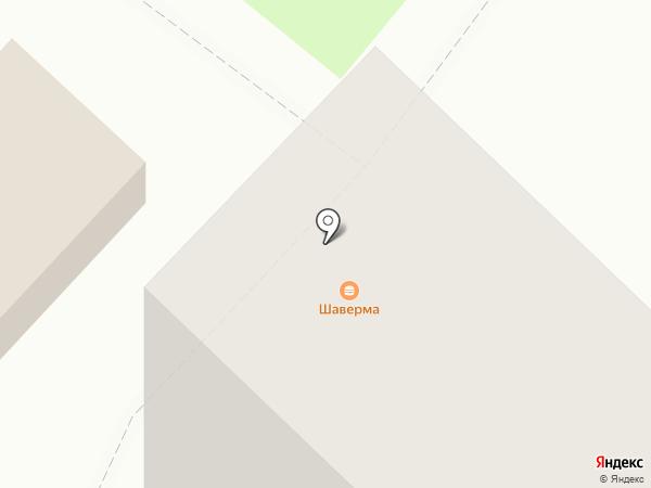 Venoms coffee на карте Тюмени
