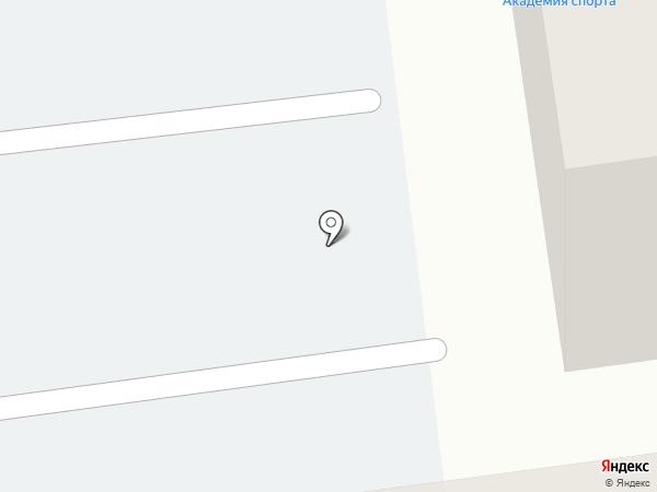 Орифлэйм на карте Тюмени