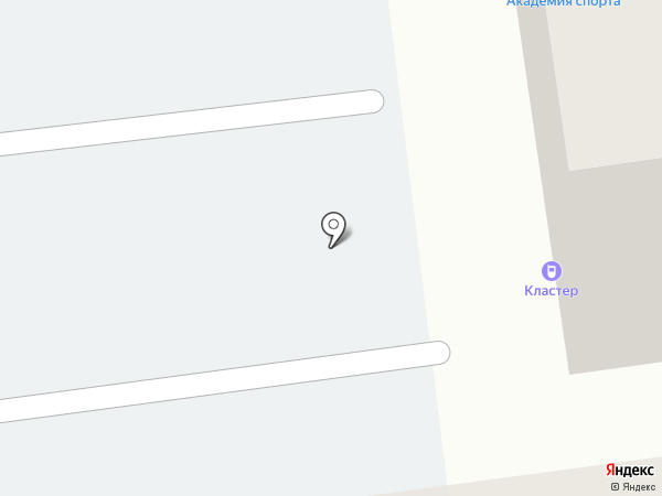Дикси на карте Тюмени