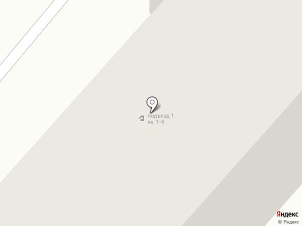 Тюменский дворик, ТСЖ на карте Тюмени
