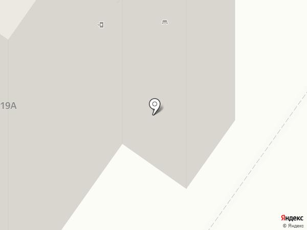 Монолит, ТСЖ на карте Тюмени