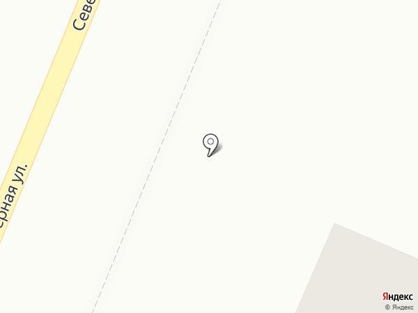 Экопоселок на карте Патрушевой