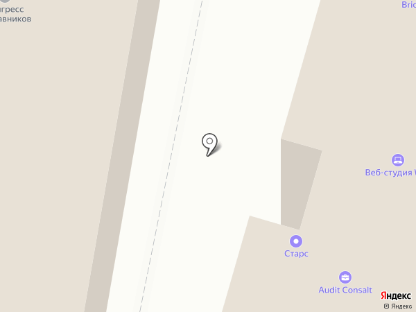 Тюменская городская коллегия адвокатов на карте Тюмени