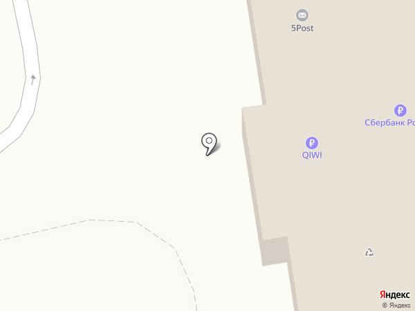 Народный ломбард на карте Тюмени