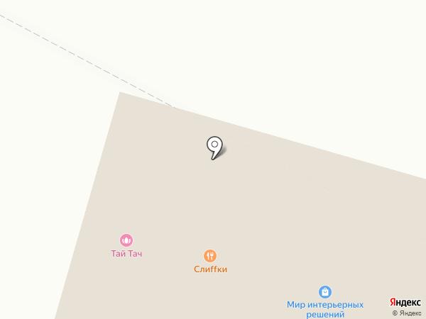 Строительный аукцион на карте Тюмени