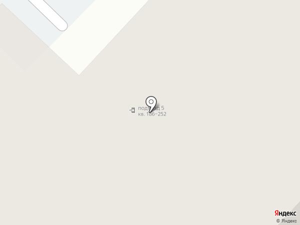 Байкал на карте Тюмени
