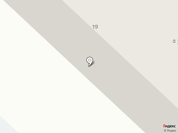 Служба сборки мебели на карте Тюмени