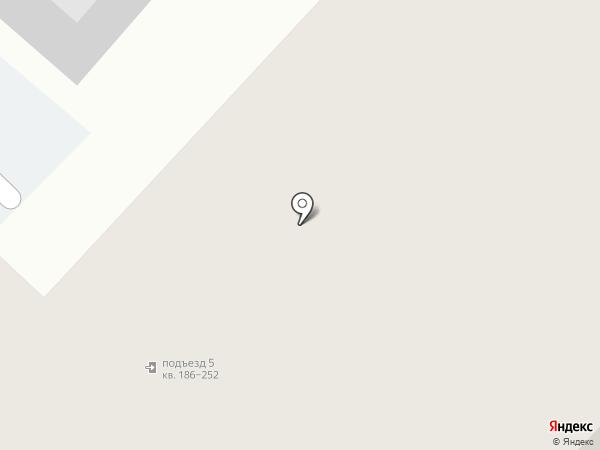 Олимп на карте Тюмени