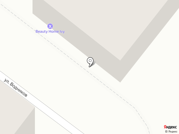 Маргарита на карте Тюмени