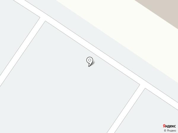 Дока Пласт на карте Тюмени