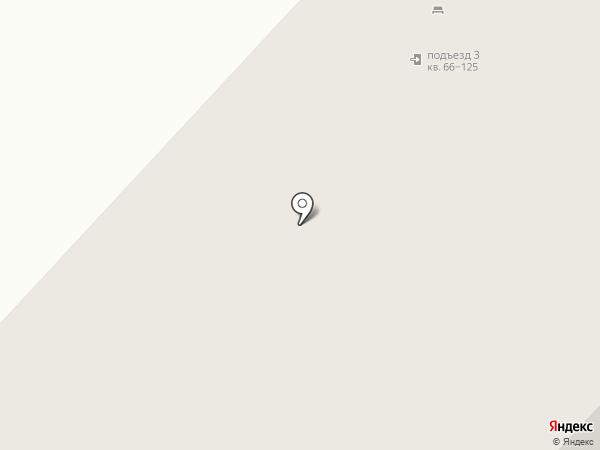 Центр психологического здоровья на карте Тюмени