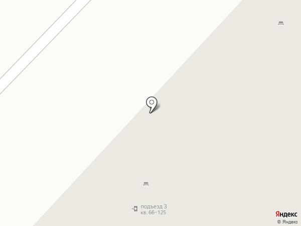 Академия Мастерства на карте Тюмени