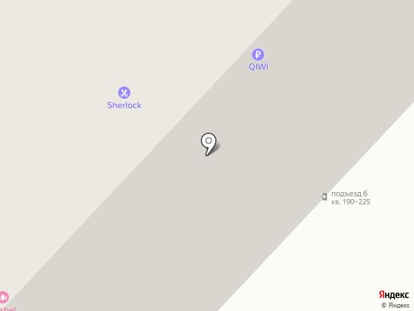 Здоровье на карте Тюмени