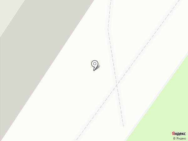 Золотая борона на карте Тюмени