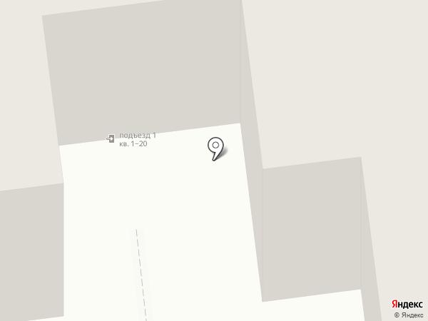 ВостокСервисКомплект на карте Тюмени