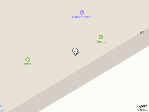 Кадры на карте Патрушевой