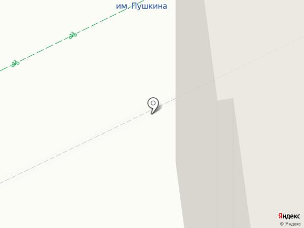 Куриная республика на карте Тюмени