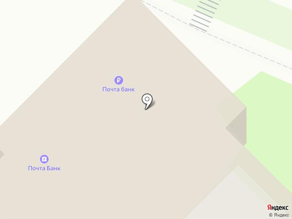 OZON.ru на карте Тюмени