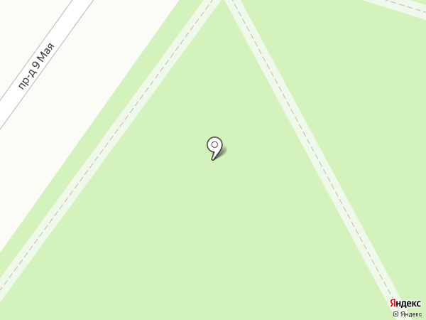 Бесплатный общественный туалет на карте Тюмени
