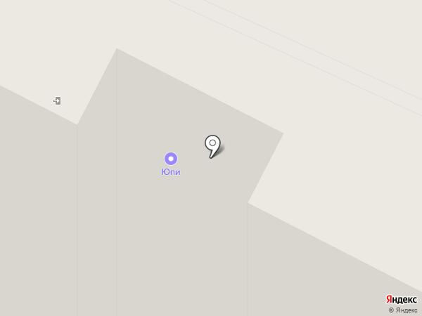 ЮграГрадСтройИнжиниринг на карте Тюмени