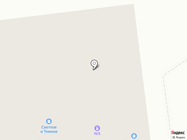 Kruger Haus на карте Тюмени