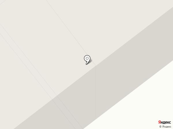 Оконный Дом на карте Тюмени