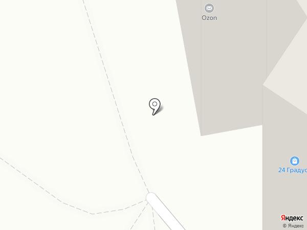 Mr.BEER на карте Тюмени
