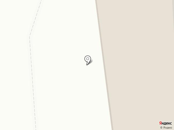 Галька и галыш на карте Тюмени