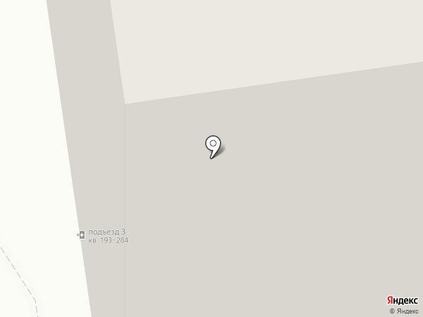 Kaktus на карте Тюмени