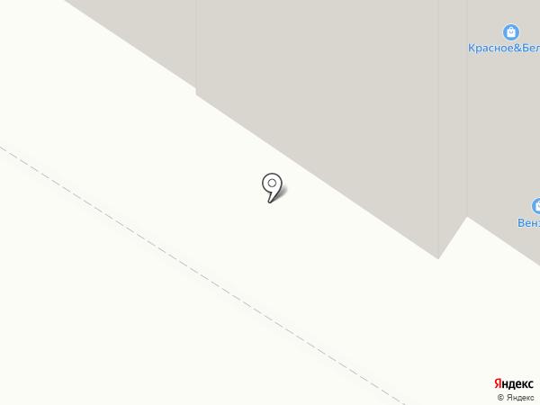 Плюшки на карте Тюмени