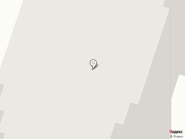 БАНТик на карте Тюмени