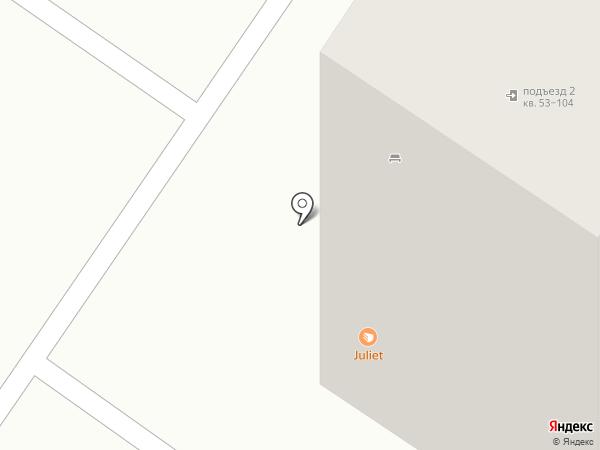 Mom`s memory на карте Тюмени