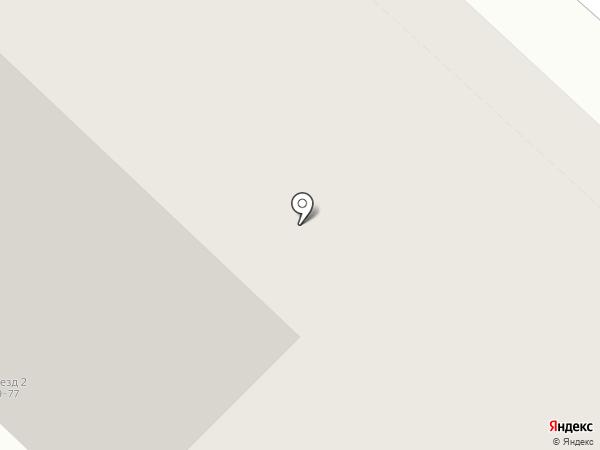 Цветы жизни на карте Тюмени