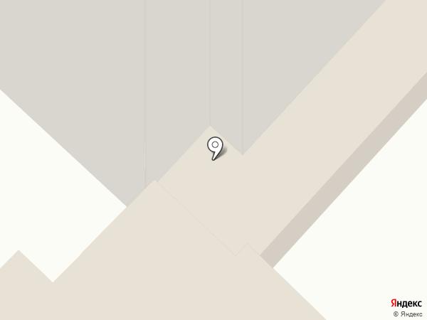 АССОЛЬ на карте Тюмени
