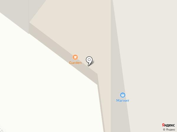 Атмосфера чистоты на карте Тюмени