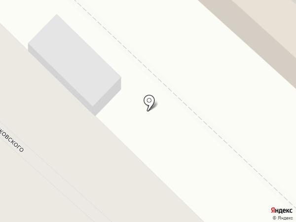Александра на карте Тюмени