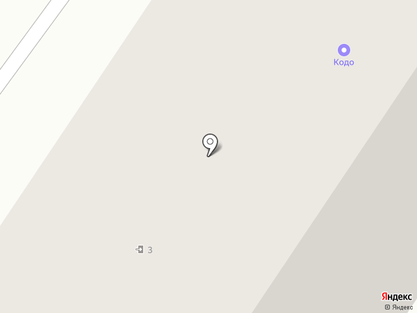 Регион Сервис на карте Тюмени