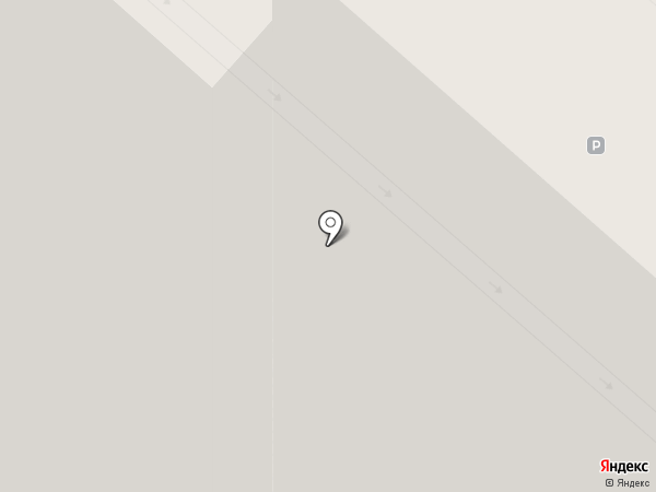 Стандарт на карте Тюмени