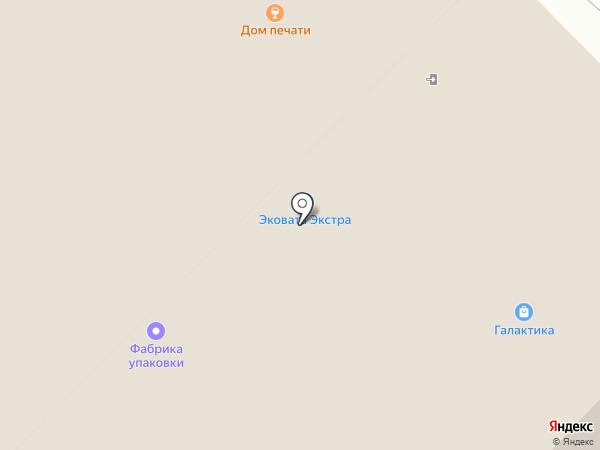 tmn на карте Тюмени