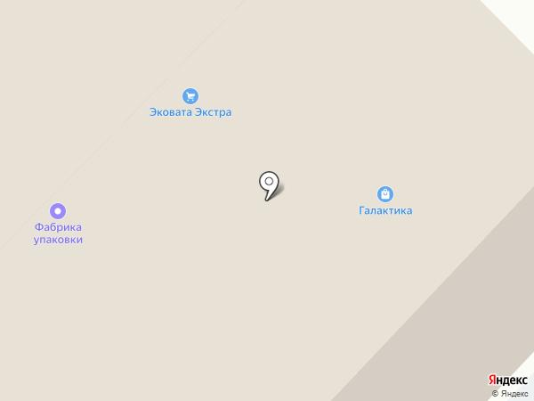 КОМЬЮНИТИ на карте Тюмени