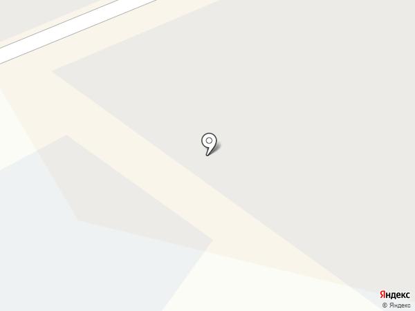 ФАВОРИТ на карте Тюмени