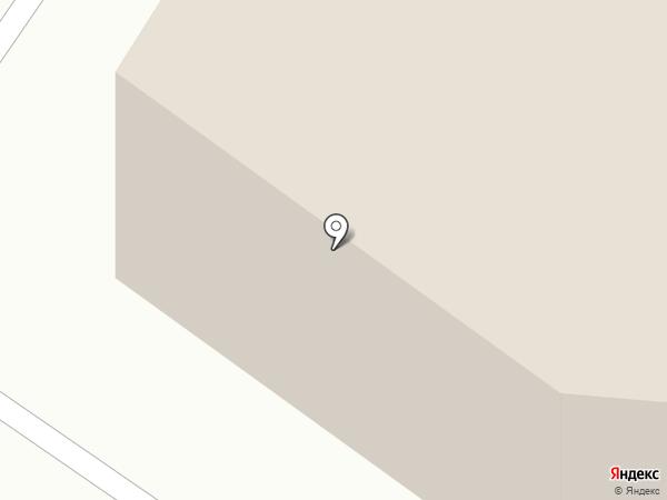 GETTAXI на карте Тюмени
