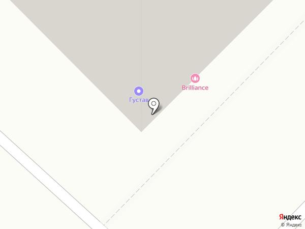 ОРТ-сервис на карте Тюмени